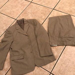 lanificio di schio Men's suit
